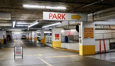 What Are The Benefits Of A Parking Management System