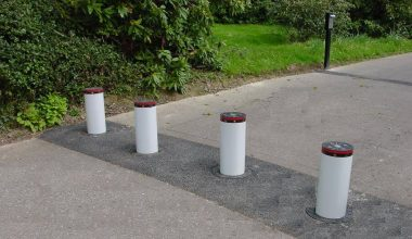 Importance Of Choosing Automatic Bollards For Your Security Needs